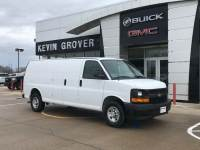 Pre-Owned 2017 Chevrolet Express Cargo Van VIN1GCWGBFG2H1347020 Stock Number15379A
