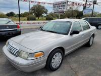 Used 2008 Ford CROWN VICTORIA POLICE INTERCEPTOR