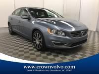Used 2017 Volvo S60 T5 Inscription For Sale | Greensboro NC | HB141809