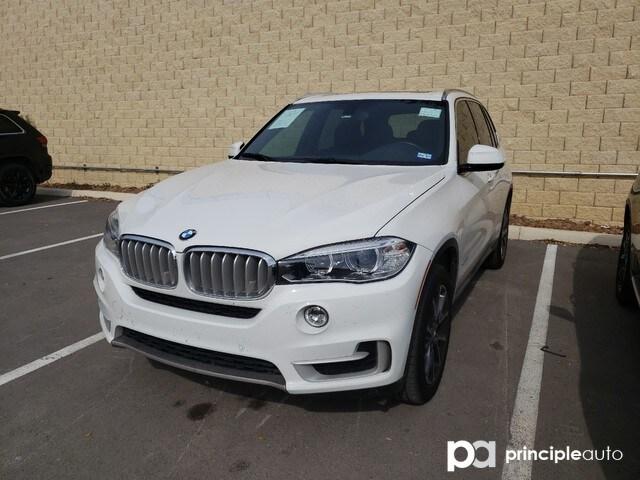Photo 2017 BMW X5 sDrive35i SAV in San Antonio