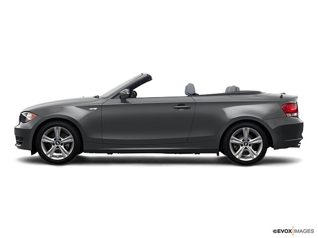 Photo Pre-Owned 2008 BMW 128i Convertible for sale in Beaverton