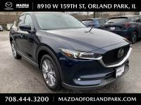 Used 2019 Mazda Mazda CX-5 For Sale at MAZDA OF ORLAND PARK | VIN: JM3KFADMXK0607866