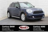 Certified Used 2018 MINI Countryman Cooper Countryman SUV in Greenville, SC