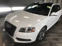 Used 2013 Audi A3 For Sale at Boardwalk Auto Mall | VIN: WAUKJAFM6DA033085