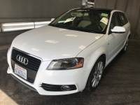 Used 2012 Audi A3 For Sale at Boardwalk Auto Mall | VIN: WAUKJAFM4CA015392