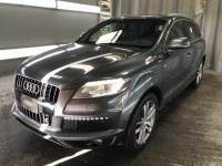Used 2012 Audi Q7 For Sale at Boardwalk Auto Mall | VIN: WA1WMAFE5CD007816