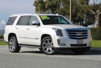 Used 2016 CADILLAC Escalade For Sale at Boardwalk Auto Mall | VIN: 1GYS4BKJ6GR310927