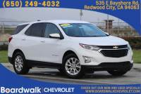 Used 2019 Chevrolet Equinox For Sale at Boardwalk Auto Mall   VIN: 3GNAXKEV9KL131425