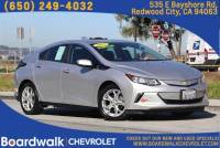 Used 2017 Chevrolet Volt For Sale at Boardwalk Auto Mall   VIN: 1G1RD6S51HU186636