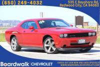Used 2010 Dodge Challenger For Sale at Boardwalk Auto Mall | VIN: 2B3CJ4DV4AH184302