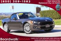 Used 2018 FIAT 124 Spider For Sale at Boardwalk Auto Mall | VIN: JC1NFAEK8J0138470