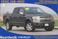 Used 2019 Ford F-150 For Sale at Boardwalk Auto Mall | VIN: 1FTEW1E43KFB48813