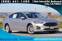 Used 2019 Ford Fusion Hybrid For Sale at Boardwalk Auto Mall | VIN: 3FA6P0LU5KR110121