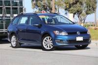 Used 2017 Volkswagen Golf SportWagen For Sale at Boardwalk Auto Mall | VIN: 3VWC17AU0HM517325