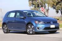 Used 2016 Volkswagen e-Golf For Sale at Boardwalk Auto Mall | VIN: WVWKP7AUXGW916075