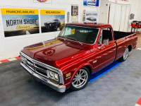 1969 GMC C15 - 396 BIG BLOCK - 4 SPEED TRANS - VINTAGE A/C-SEE VIDEO