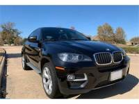 2014 BMW X6 xDrive35i for