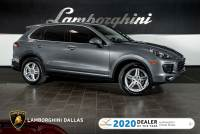 Used 2018 Porsche Cayenne For Sale Richardson,TX | Stock# LT1331 VIN: WP1AA2A26JKA04135