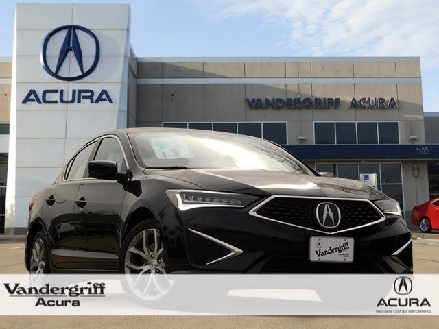 Photo 2019 Acura ILX Base