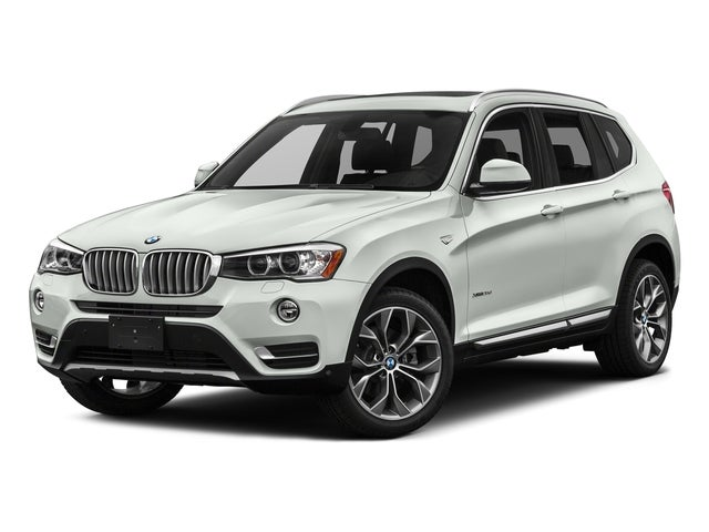 Photo 2017 BMW X3 xDrive28i - BMW dealer in Amarillo TX  Used BMW dealership serving Dumas Lubbock Plainview Pampa TX