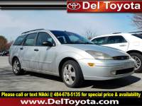 Used 2003 Ford Focus SE For Sale in Thorndale, PA | Near West Chester, Malvern, Coatesville, & Downingtown, PA | VIN: 1FAFP36343W214604