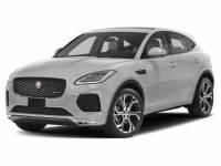 2018 Jaguar E-PACE R-Dynamic SUV
