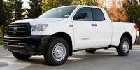 Pre-Owned 2010 Toyota Tundra 4WD Truck 4.6L V8