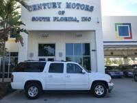 2005 Chevrolet Suburban LT Leather Third Row Heated Seats CD