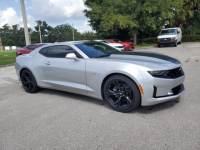 Used 2019 Chevrolet Camaro 2LT Coupe
