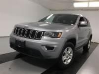 Used 2017 Jeep Grand Cherokee For Sale at Burdick Nissan | VIN: 1C4RJFAG6HC711313