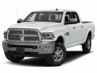 Used 2018 Ram 3500 Laramie 4x4 Crew Cab 8 Box in Oregon City