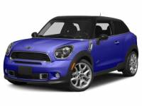 2014 Used MINI Cooper Paceman ALL4 2dr S in Starlight Blue Metallic For Sale in Moline IL | PV2085A