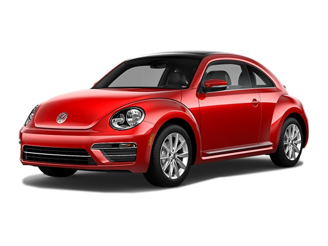 Photo 2019 Volkswagen Beetle 2.0T SE Hatchback