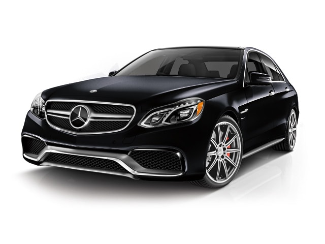Photo 2015 Mercedes-Benz E-Class E 63 AMG S-Model 4dr Car