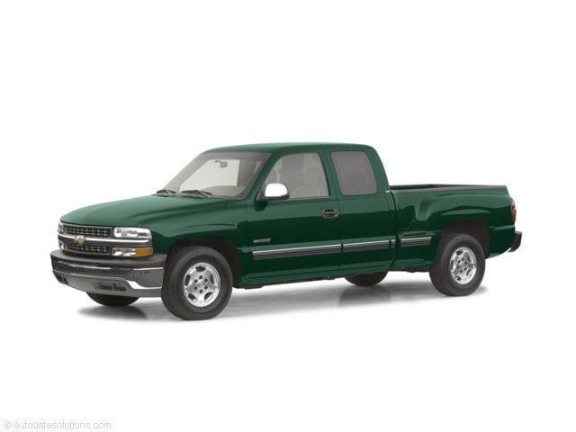 Photo 2002 Chevrolet Silverado 1500 Truck