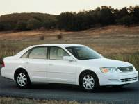 Used 2001 Toyota Avalon for sale in ,