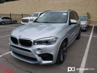 2017 BMW X5 M w/ Executive SAV in San Antonio