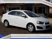 2013 Chevrolet Sonic LT Auto for sale in Boise ID
