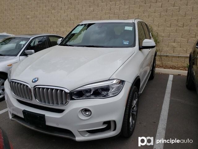 Photo 2017 BMW X5 xDrive35i SAV in San Antonio