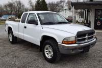 Used 2004 Dodge Dakota SLT