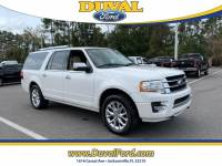 Used 2015 Ford Expedition EL For Sale in Jacksonville at Duval Acura | VIN: 1FMJK2ATXFEF16229