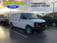 Used 2014 Chevrolet Express 2500 For Sale in Jacksonville at Duval Acura | VIN: 1GCWGFCAXE1161065