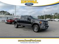 Used 2019 Ford F-250SD For Sale in Jacksonville at Duval Acura | VIN: 1FT7W2BT0KEC49193
