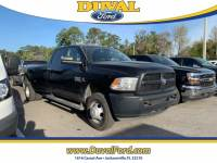 Used 2014 Ram 3500 For Sale in Jacksonville at Duval Acura | VIN: 3C63RRGLXEG164129