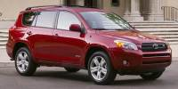 Pre-Owned 2007 Toyota RAV4 2WD 4dr 4-cyl Sport (Natl)