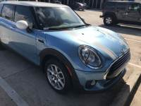 2017 MINI Clubman Cooper Wagon