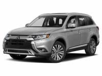 Used 2019 Mitsubishi Outlander For Sale in AURORA IL Near Naperville & Oswego IL | Stock # P5740