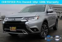 Used 2019 Mitsubishi Outlander For Sale in AURORA IL Near Naperville & Oswego IL | Stock # P5741