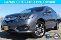 Used 2017 Acura RDX For Sale in AURORA IL Near Naperville & Oswego, IL   Stock # PG5751