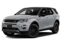 Used 2017 Land Rover Discovery Sport For Sale in AURORA IL Near Naperville & Oswego, IL   Stock # PG5739